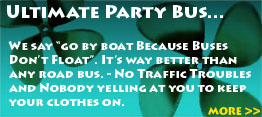 Seattle Party Bus