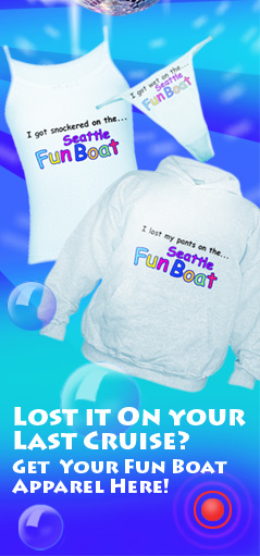 Fun Boat Apparel